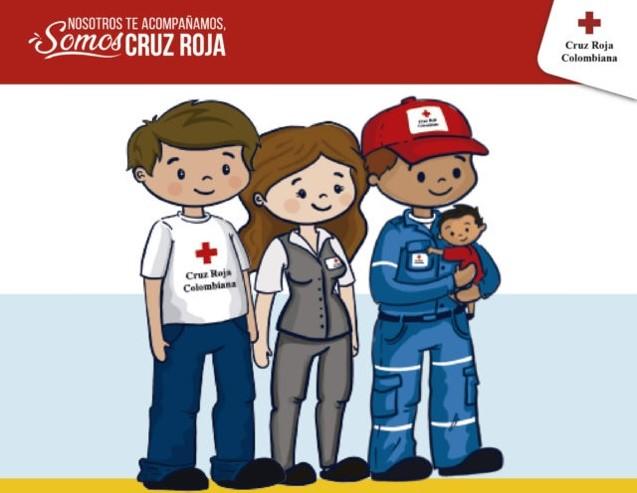 Curso de Reentrenamiento para Personal de Cruz Roja